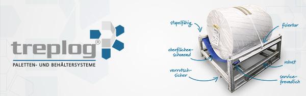 treplog.de Logo